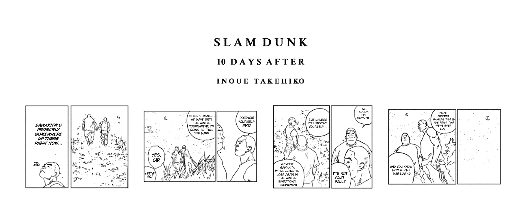 Slam Dunk Chapter 0.2 Online Free Manga Read Image 18