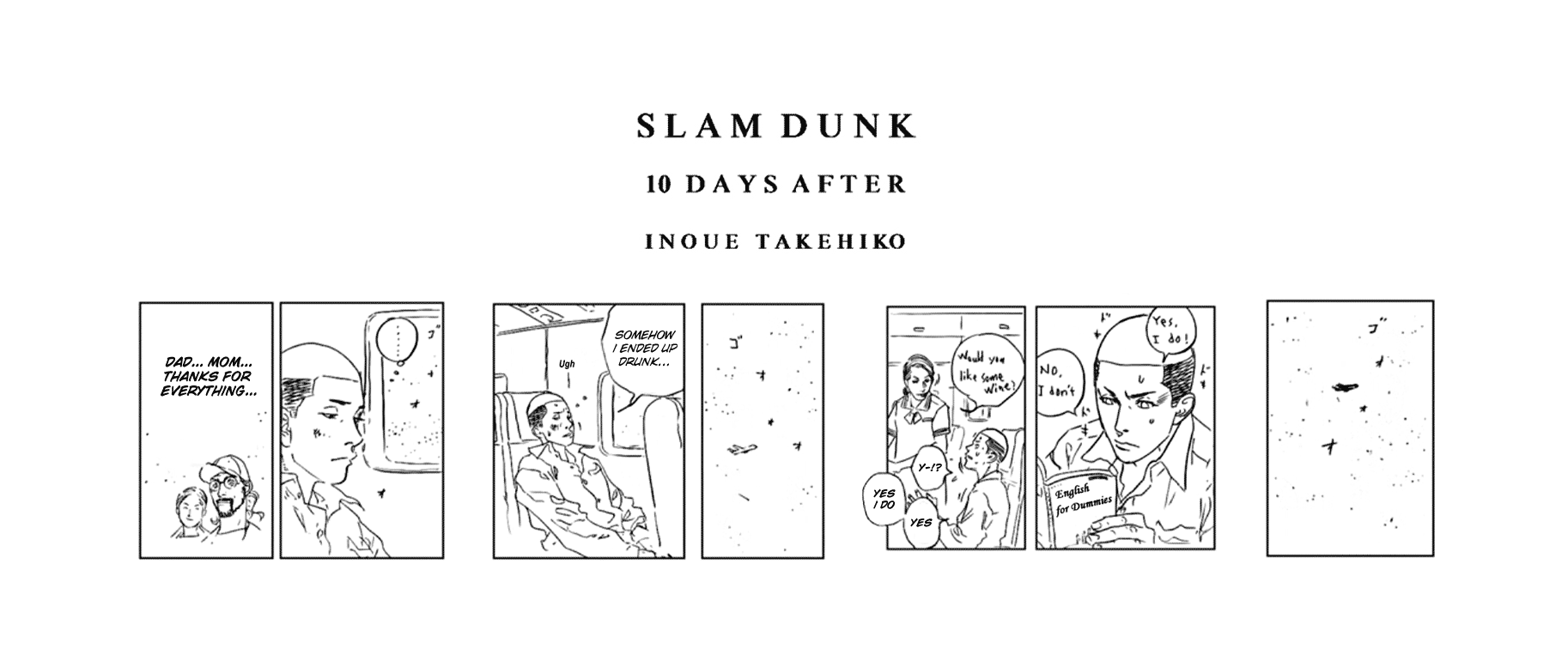 Slam Dunk Chapter 0.2 Online Free Manga Read Image 19