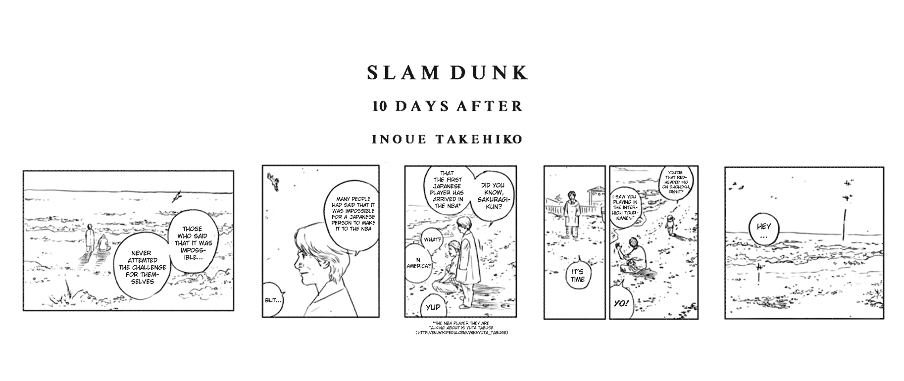 Slam Dunk Chapter 0.2 Online Free Manga Read Image 22