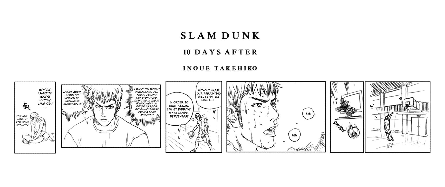 Slam Dunk Chapter 0.2 Online Free Manga Read Image 3