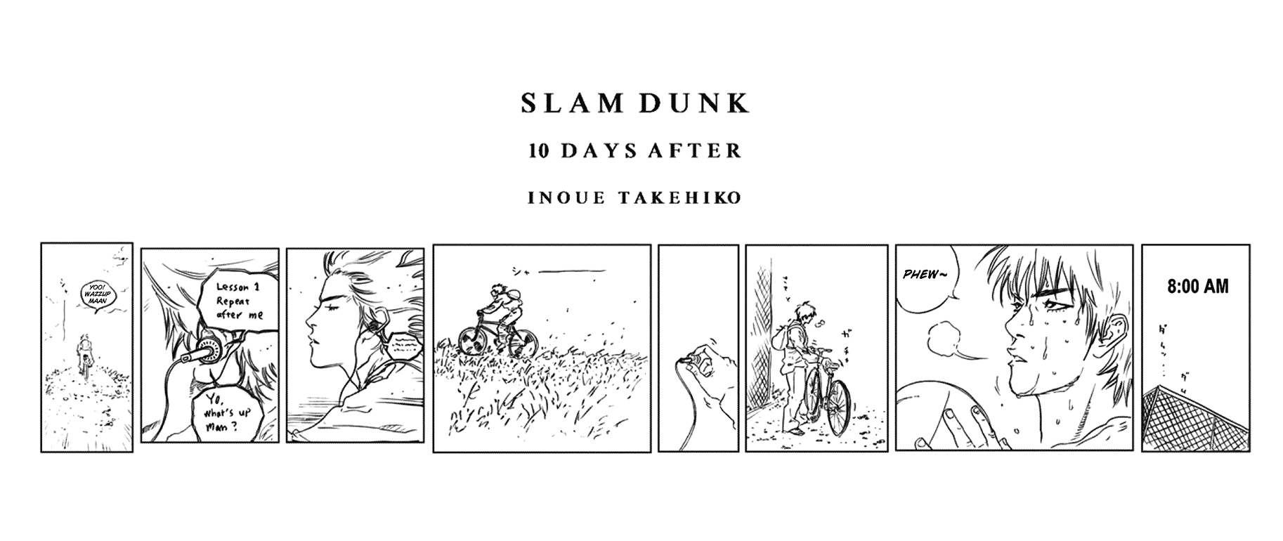 Slam Dunk Chapter 0.2 Online Free Manga Read Image 5