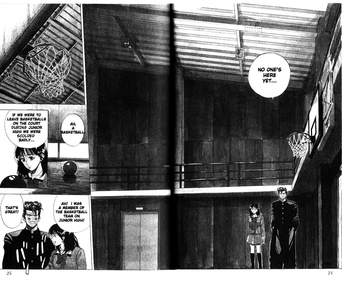 Slam Dunk Chapter 1  Online Free Manga Read Image 22