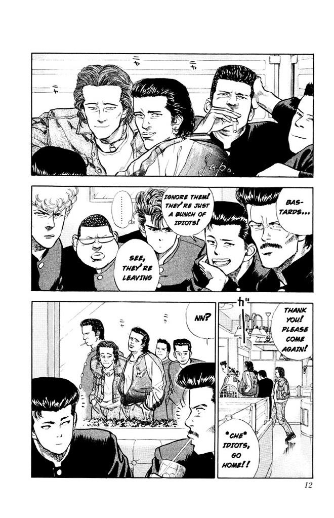 Slam Dunk Chapter 10  Online Free Manga Read Image 10