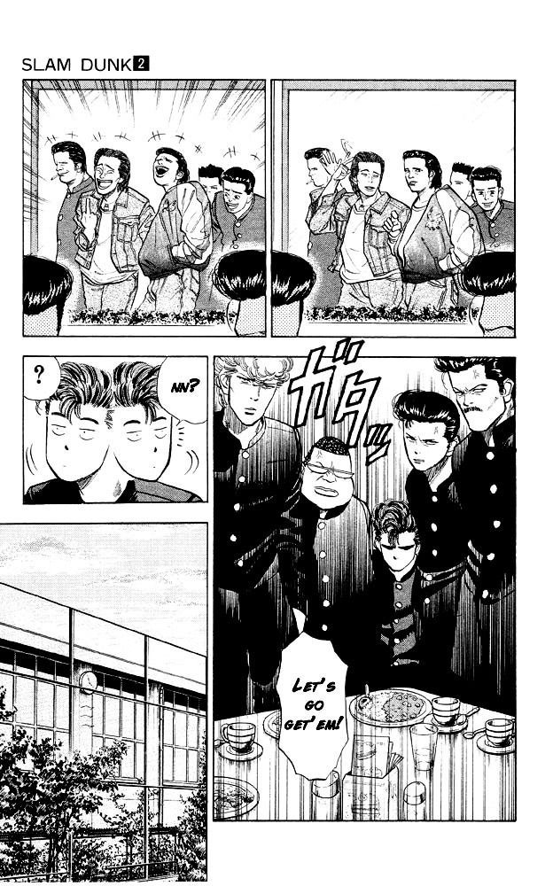 Slam Dunk Chapter 10  Online Free Manga Read Image 11