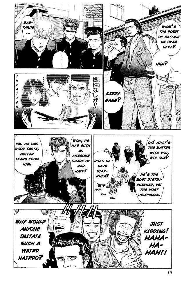 Slam Dunk Chapter 10  Online Free Manga Read Image 14