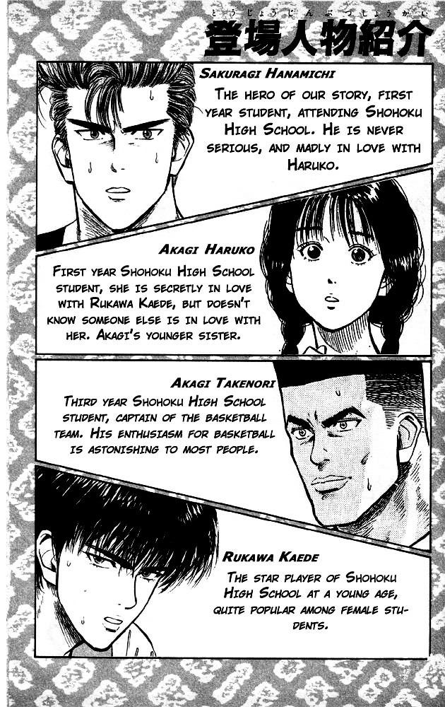 Slam Dunk Chapter 10  Online Free Manga Read Image 2