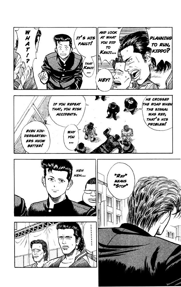 Slam Dunk Chapter 10  Online Free Manga Read Image 20