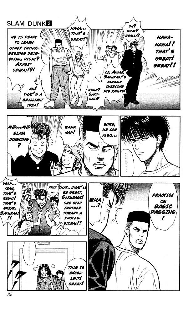 Slam Dunk Chapter 10  Online Free Manga Read Image 23