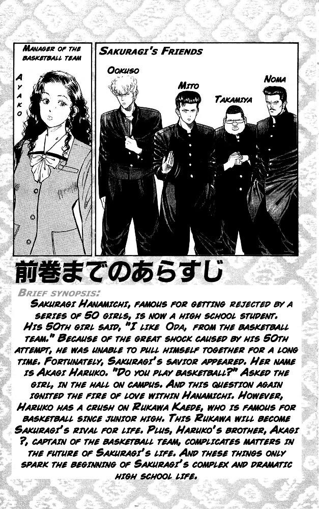 Slam Dunk Chapter 10  Online Free Manga Read Image 3