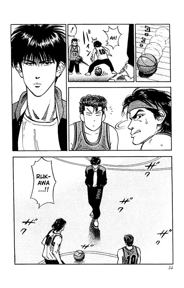 Slam Dunk Chapter 100  Online Free Manga Read Image 7