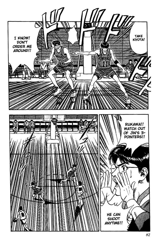 Slam Dunk Chapter 102  Online Free Manga Read Image 13