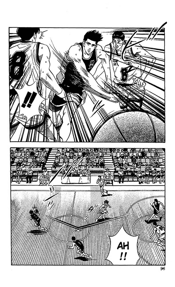 Slam Dunk Chapter 103  Online Free Manga Read Image 7