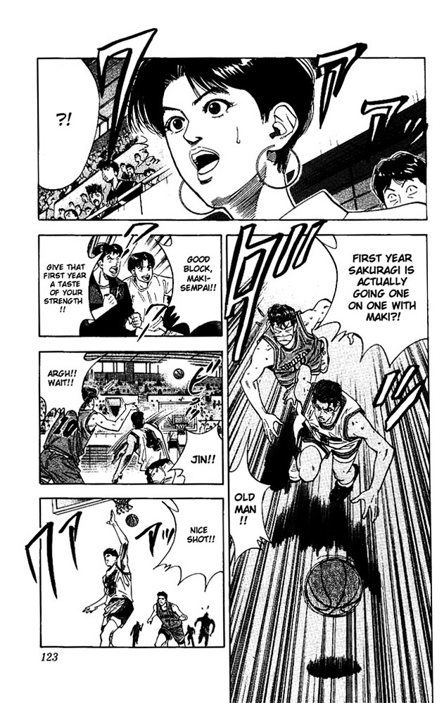 Slam Dunk Chapter 104  Online Free Manga Read Image 16
