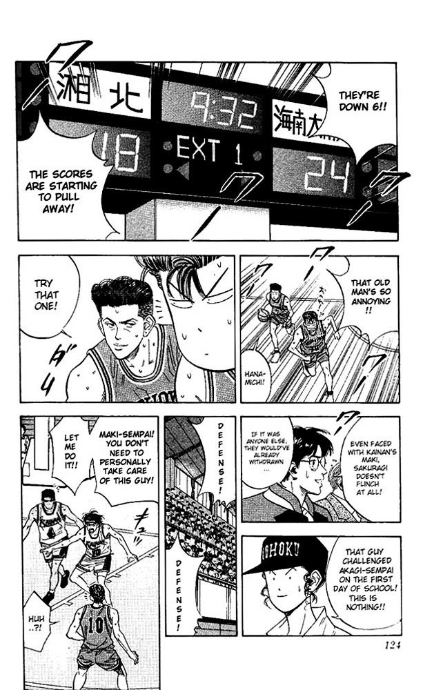 Slam Dunk Chapter 104  Online Free Manga Read Image 17
