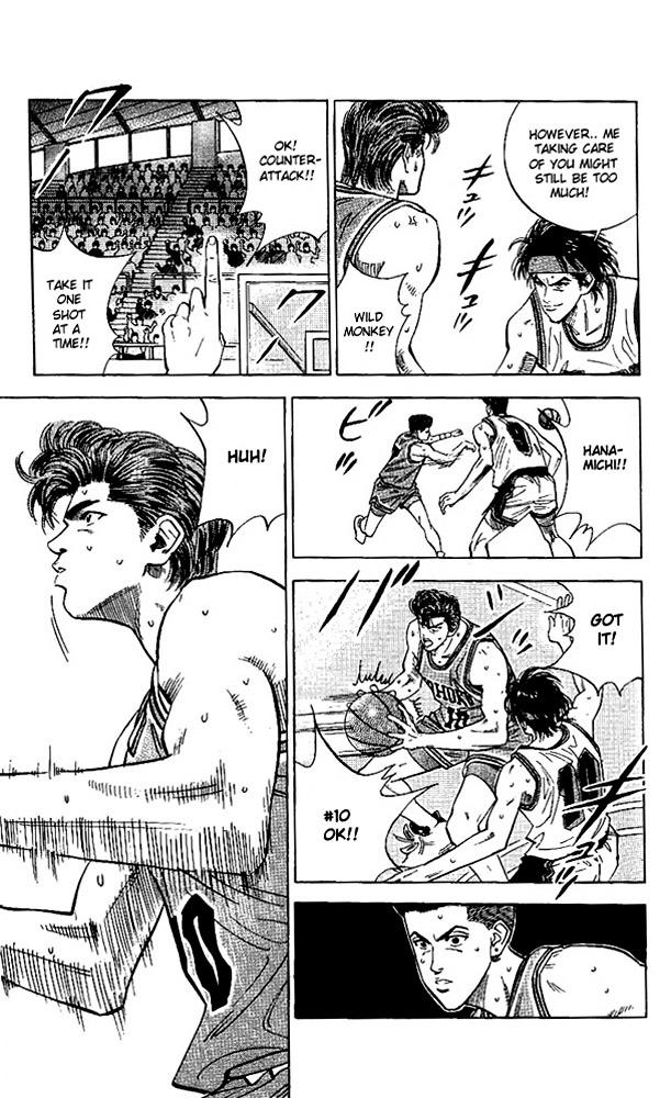 Slam Dunk Chapter 104  Online Free Manga Read Image 18