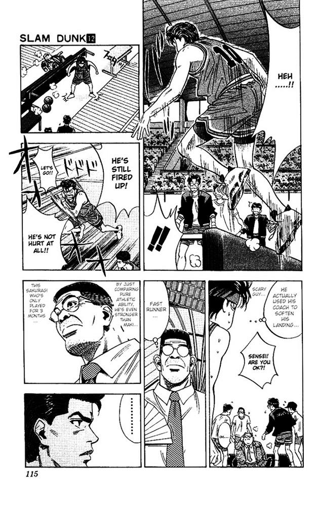 Slam Dunk Chapter 104  Online Free Manga Read Image 8