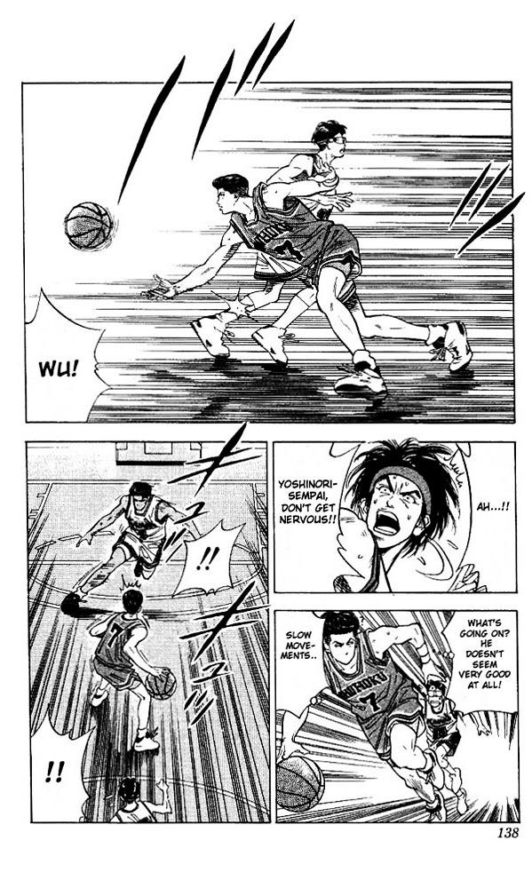 Slam Dunk Chapter 105  Online Free Manga Read Image 10