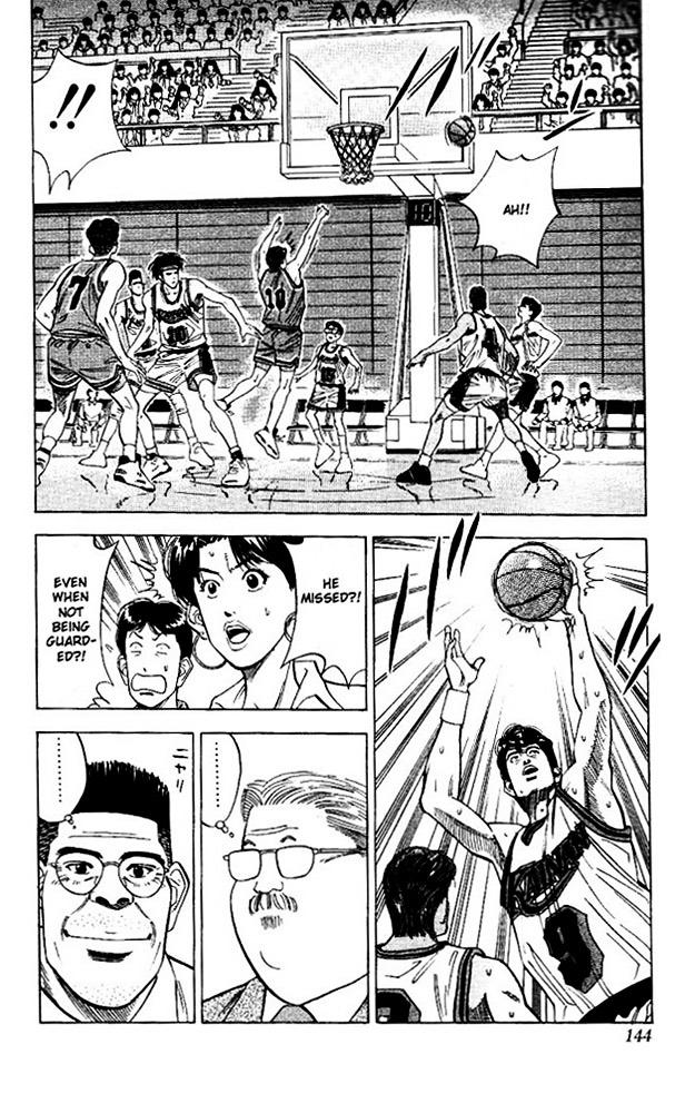 Slam Dunk Chapter 105  Online Free Manga Read Image 16