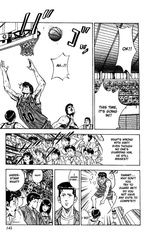 Slam Dunk Chapter 105  Online Free Manga Read Image 17