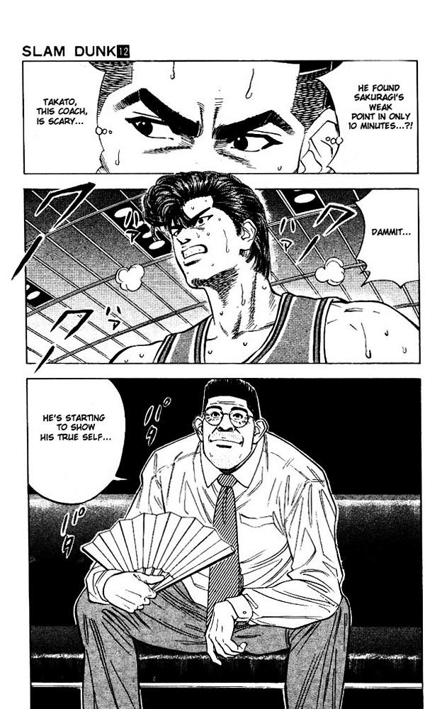 Slam Dunk Chapter 105  Online Free Manga Read Image 19