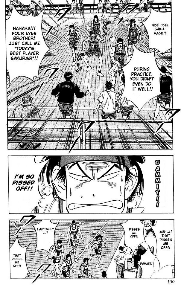 Slam Dunk Chapter 105  Online Free Manga Read Image 2