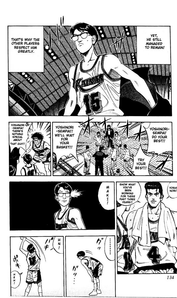 Slam Dunk Chapter 105  Online Free Manga Read Image 6