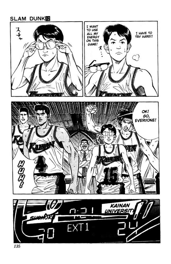 Slam Dunk Chapter 105  Online Free Manga Read Image 7