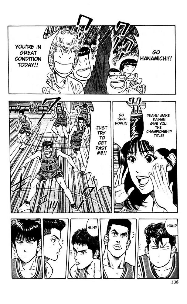 Slam Dunk Chapter 105  Online Free Manga Read Image 8