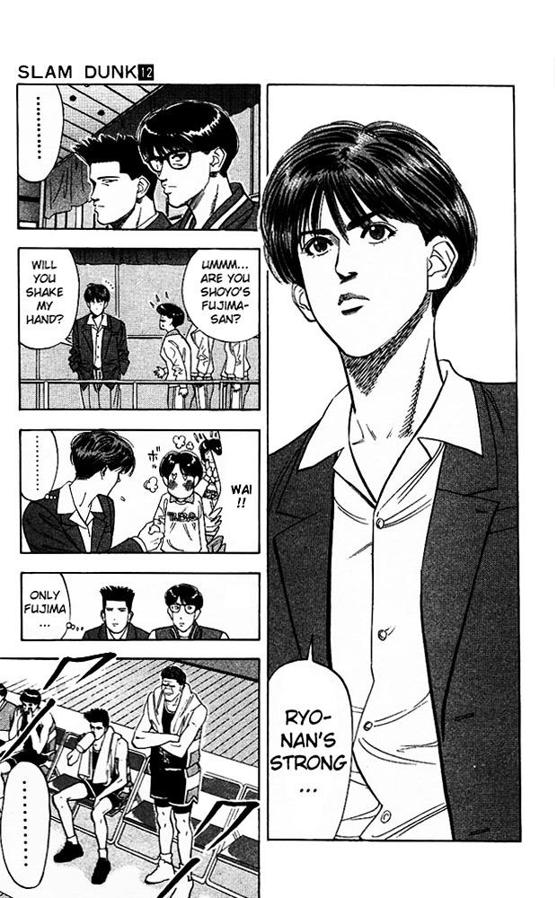 Slam Dunk Chapter 107  Online Free Manga Read Image 11