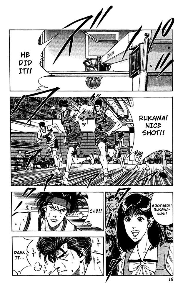 Slam Dunk Chapter 108  Online Free Manga Read Image 14