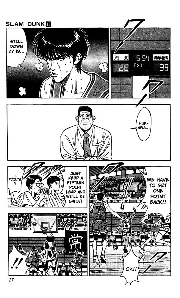 Slam Dunk Chapter 108  Online Free Manga Read Image 15