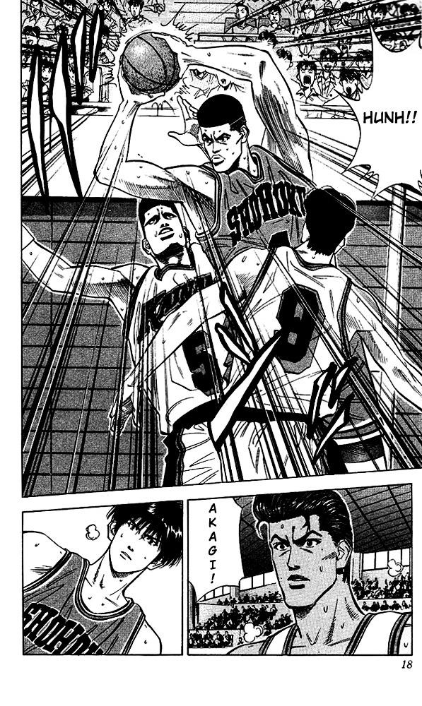Slam Dunk Chapter 108  Online Free Manga Read Image 16