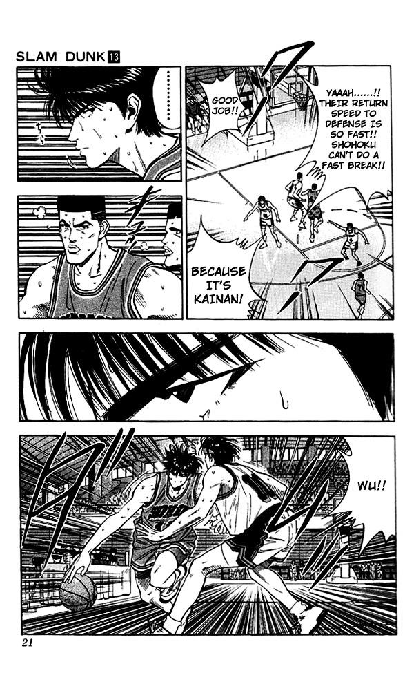 Slam Dunk Chapter 108  Online Free Manga Read Image 19