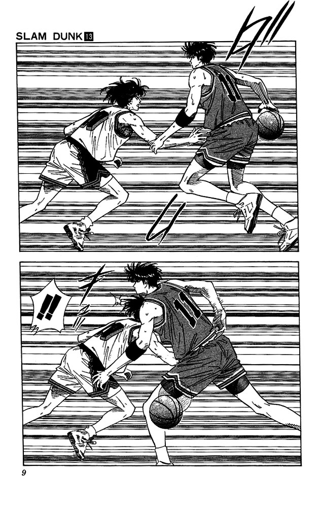 Slam Dunk Chapter 108  Online Free Manga Read Image 7