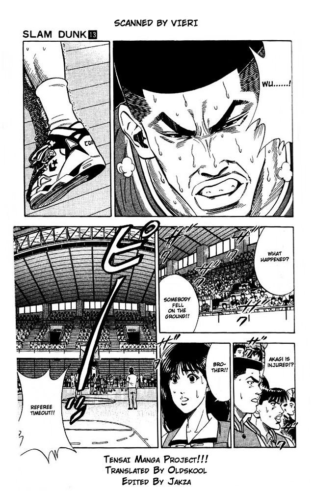 Slam Dunk Chapter 109  Online Free Manga Read Image 3