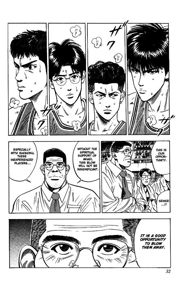Slam Dunk Chapter 109  Online Free Manga Read Image 6