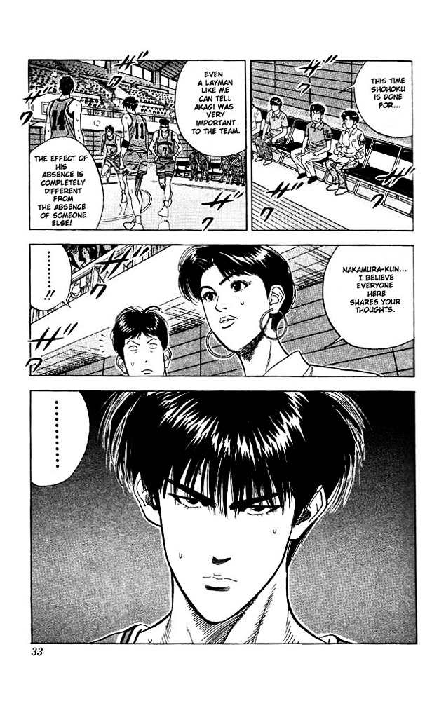 Slam Dunk Chapter 109  Online Free Manga Read Image 7