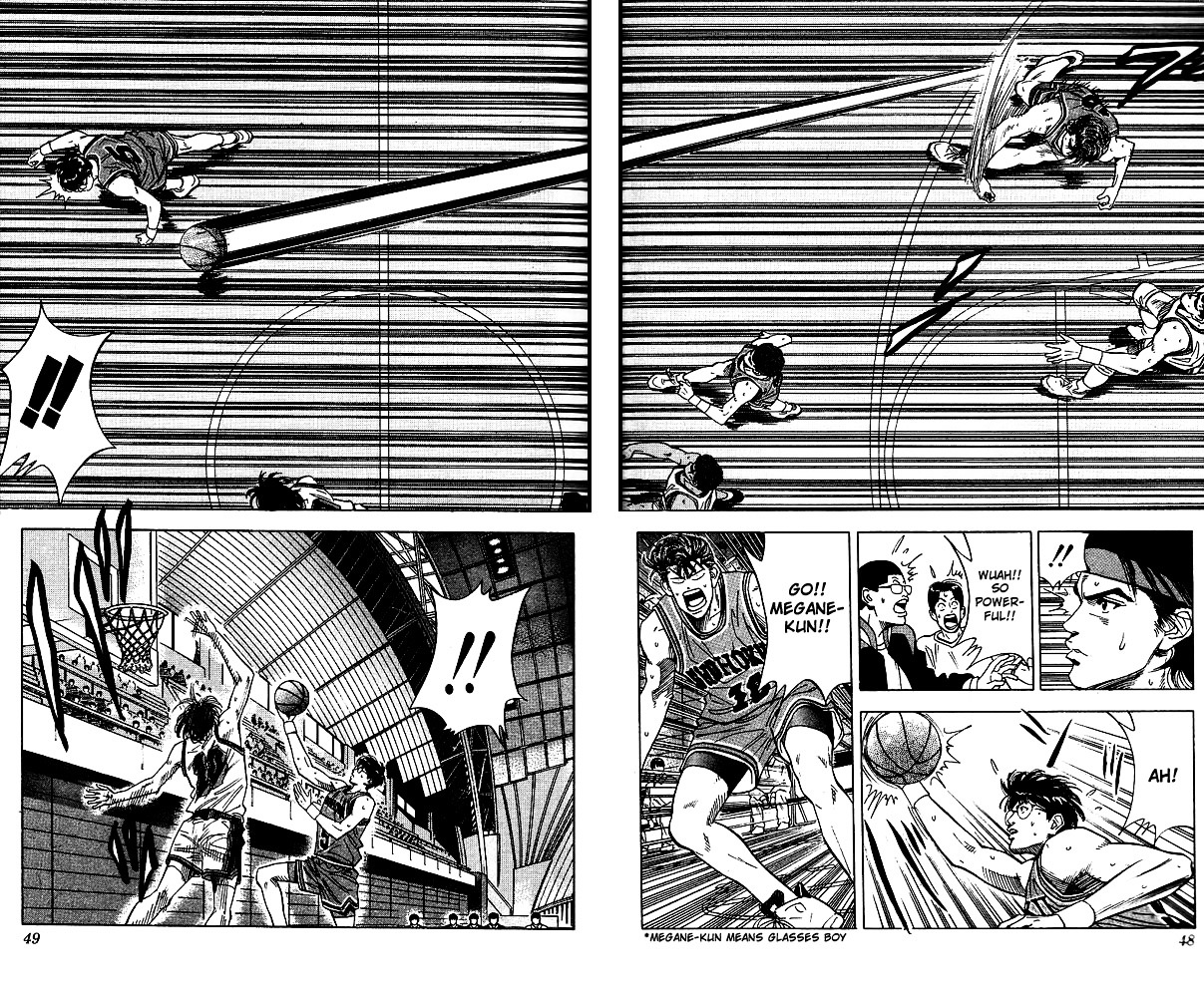 Slam Dunk Chapter 110  Online Free Manga Read Image 2
