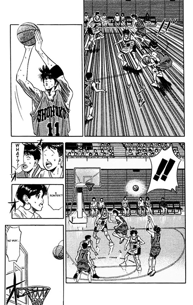 Slam Dunk Chapter 113  Online Free Manga Read Image 14