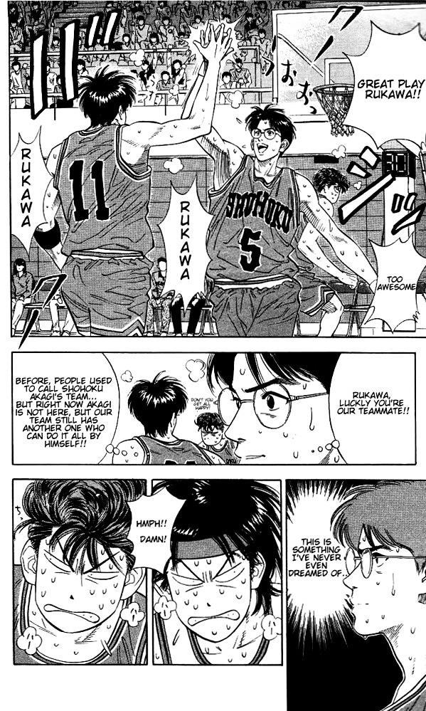 Slam Dunk Chapter 113  Online Free Manga Read Image 2