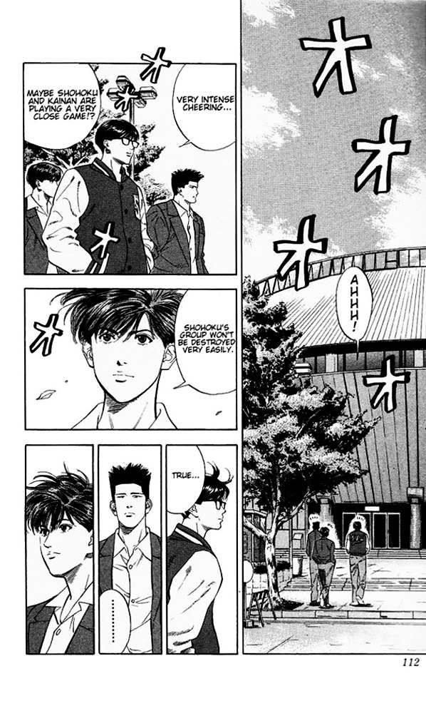 Slam Dunk Chapter 113  Online Free Manga Read Image 8
