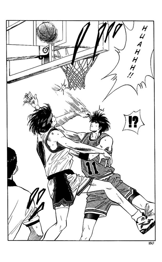 Slam Dunk Chapter 116  Online Free Manga Read Image 15