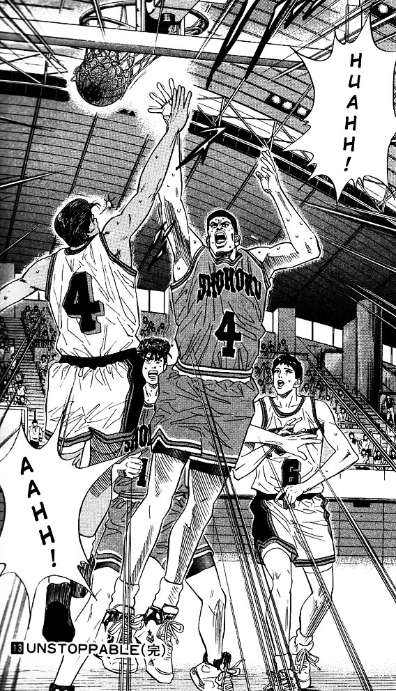 Slam Dunk Chapter 116  Online Free Manga Read Image 18