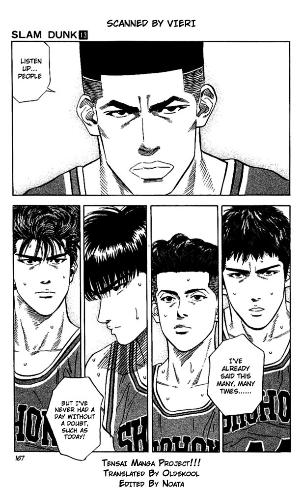 Slam Dunk Chapter 116  Online Free Manga Read Image 3