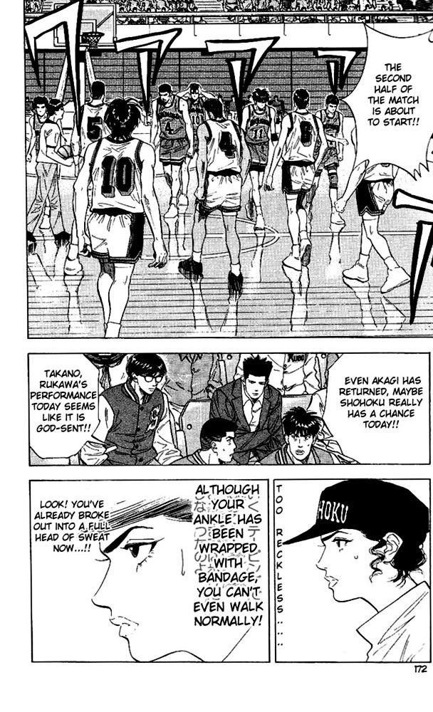 Slam Dunk Chapter 116  Online Free Manga Read Image 8