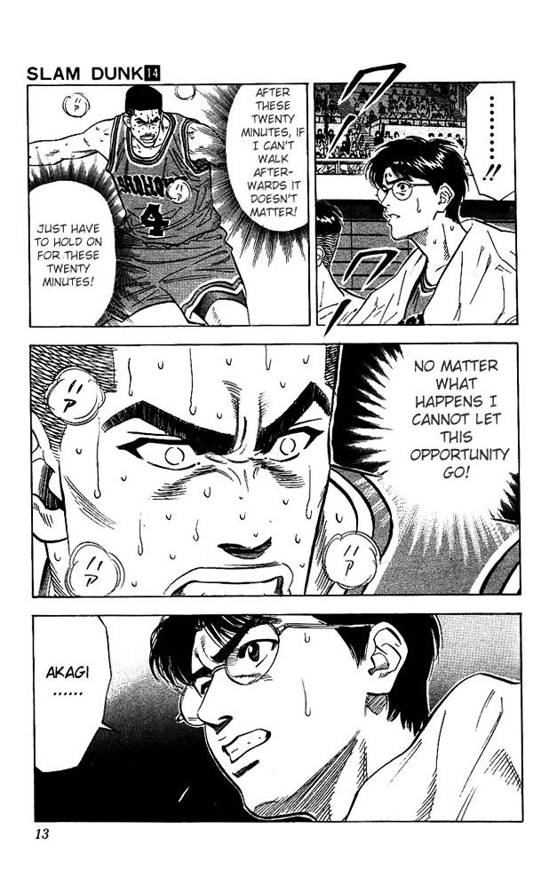 Slam Dunk Chapter 117  Online Free Manga Read Image 11
