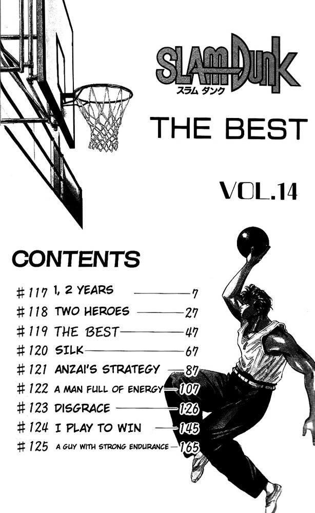 Slam Dunk Chapter 117  Online Free Manga Read Image 4