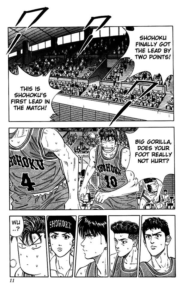 Slam Dunk Chapter 117  Online Free Manga Read Image 9