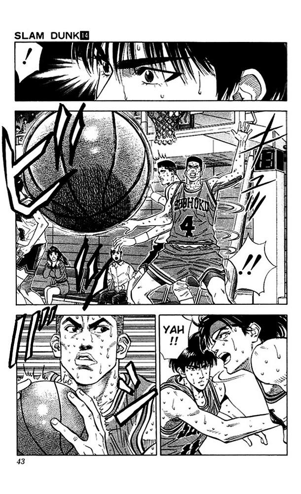 Slam Dunk Chapter 118  Online Free Manga Read Image 16