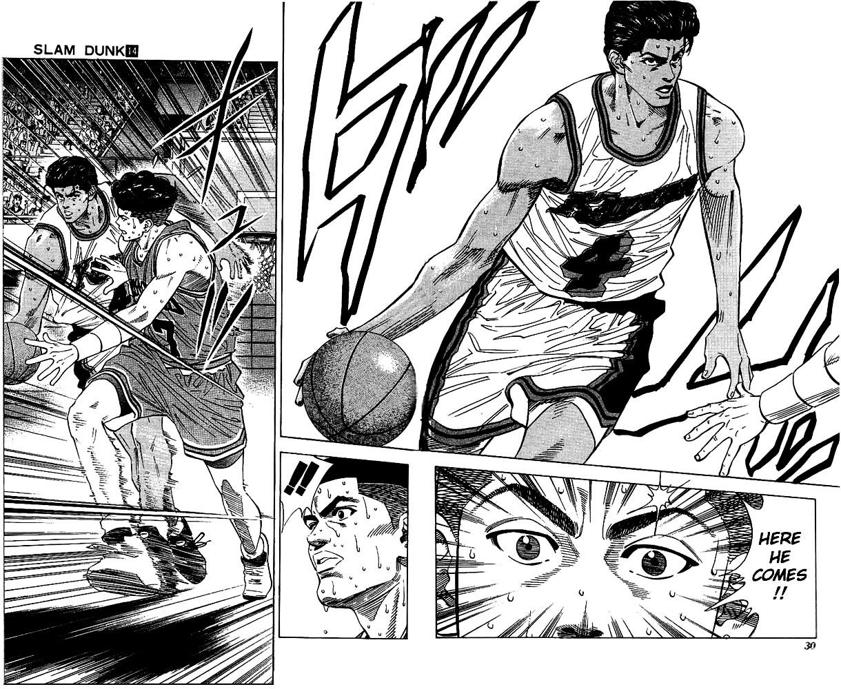 Slam Dunk Chapter 118  Online Free Manga Read Image 4